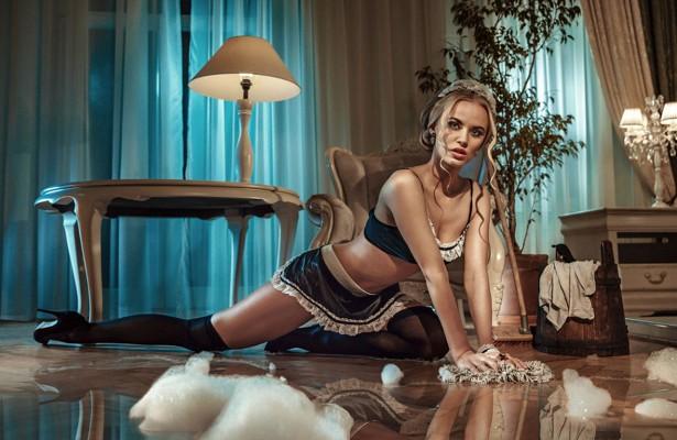 Кого хотят мужчины: 7сексуальных женских профессий