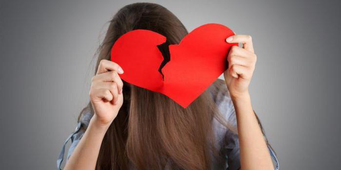 Чтоделать, если совсем невезет влюбви