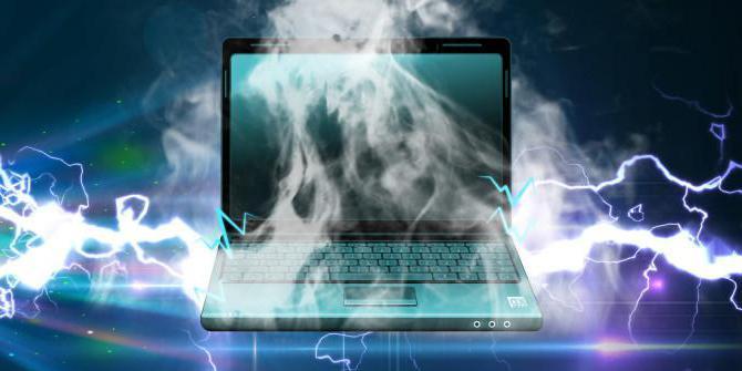 Можно ли сидеть за компьютером во время грозы