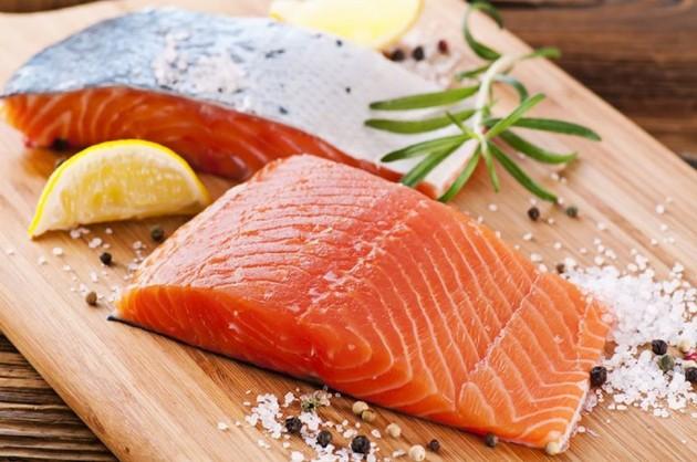 Как засолить красную рыбу в домашних условиях — рецепты