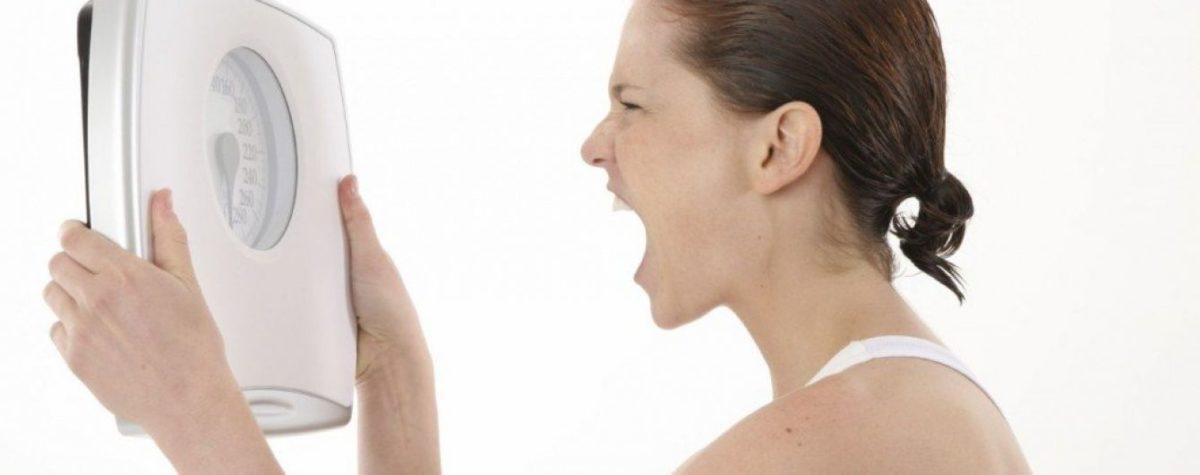 Почему вынехудеете: психология лишнего веса