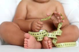 Детское ожирение становится главной проблемой нашего века