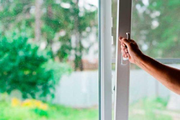 Почему нельзя открывать окна при включенном кондиционере