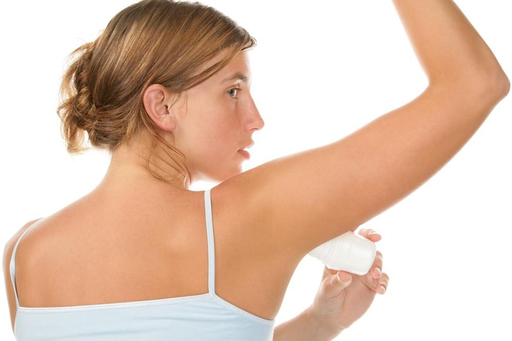 5 токсических веществ, скрывающихся в вашем дезодоранте