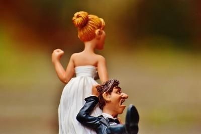 Неравный по возрасту брак
