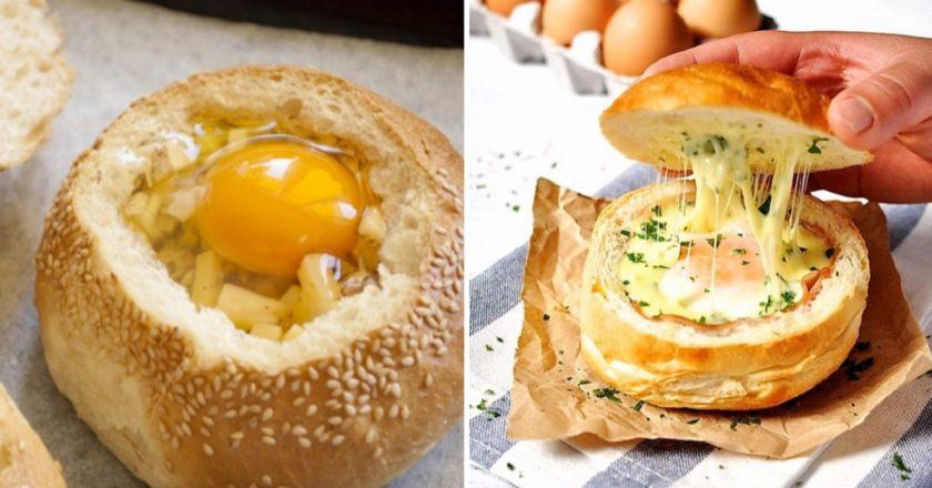 Вкусный и полезный завтрак каждый день