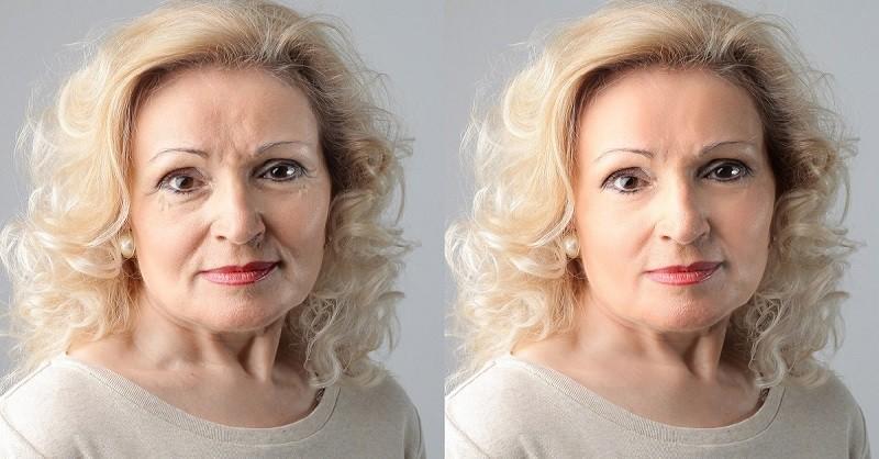 Помидоры — натуральный ботокс: увидев мамин результат, я отказалась от инъекций красоты
