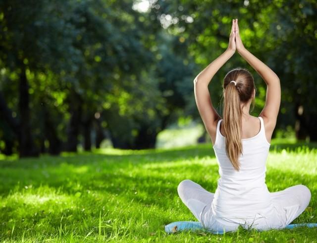 Йога для похудения: как найти мотивацию