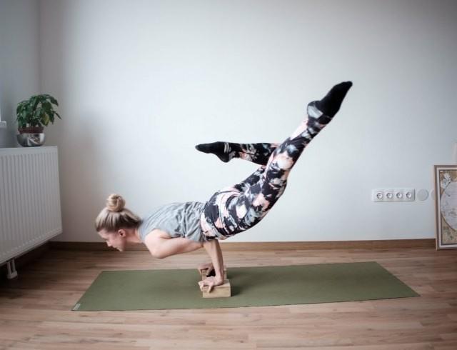 Йога дома: 5 вещей, которые необходимы для практики