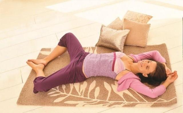 Упражнения Кегеля для женщин: как выполнять в домашних условиях