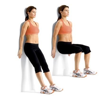 Похудение бедер в домашних условиях – это реально! ТОП-5 лучших упражнений для бёдер: эффективных и простых