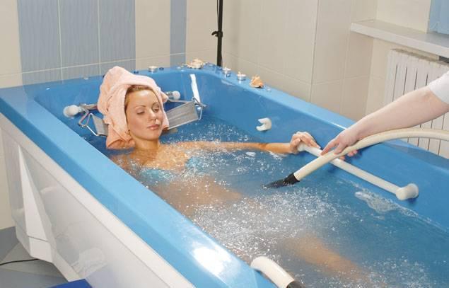В чем польза радоновых ванн для женщин, их влияние на организм. Каков минимальный вред для женщин от радоновых ванн?