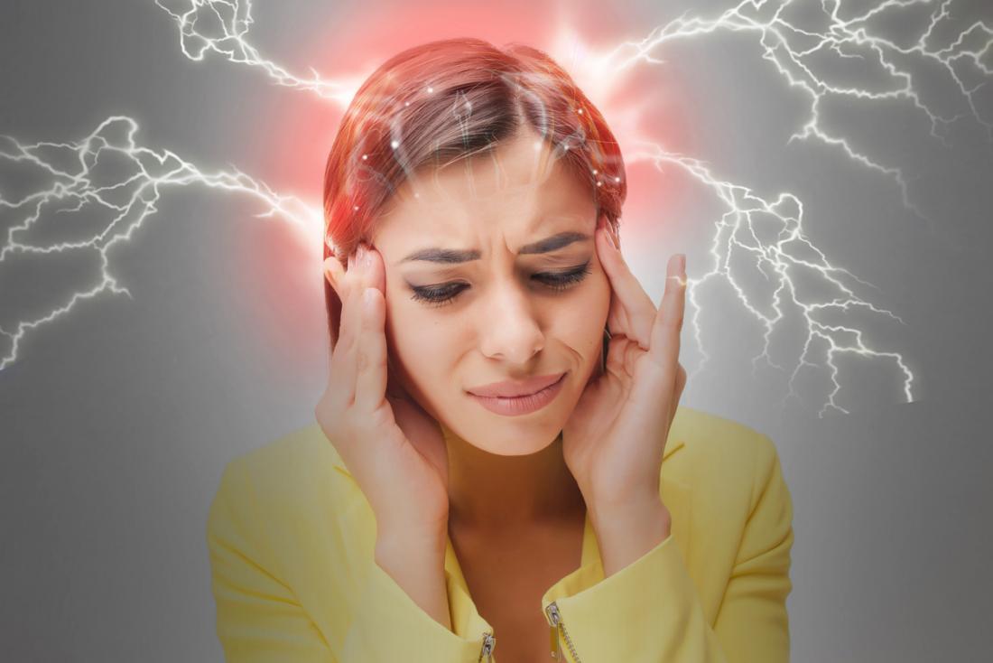 Мигрень: плацебо творит чудеса