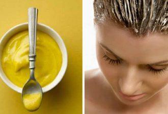 Домашние средства для красоты и здоровья волос