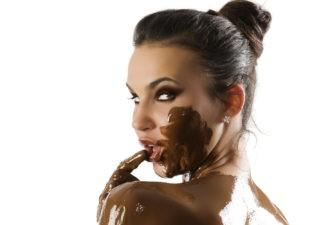 Черный шоколад: польза и вред для женщин и мужчин