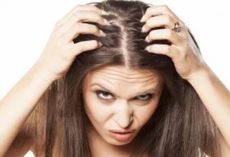 Сальные волосы? Остановите сальность за неделю
