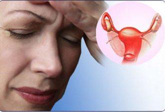 Менопауза: как избежать неприятных симптомов
