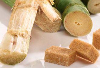 Секреты тростникового сахара