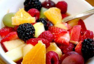 Forbes назвал самые полезные продукты питания