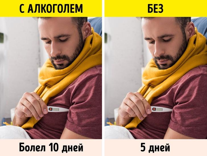 Ученые рассказали, какие продукты и напитки бесполезны при простуде и гриппе (Теперь можно обойтись без чеснока)