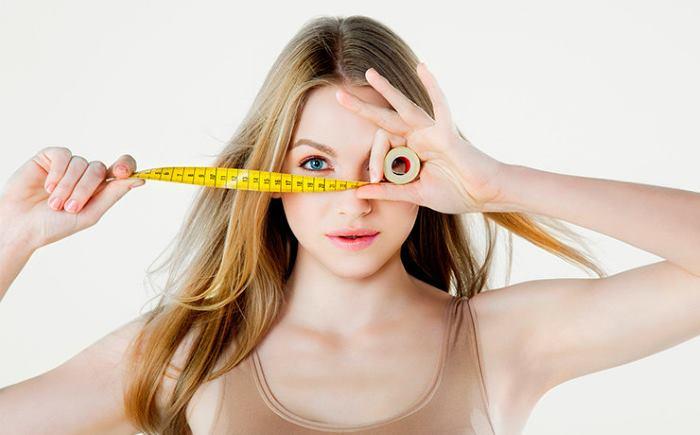 Как эффективно похудеть: быстро и безопасно