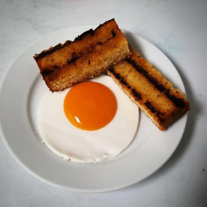 Десерты-иллюзии этого шеф-повара потрясли Сеть, и вы тоже не устоите!