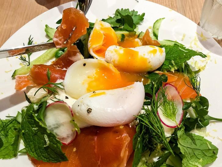 13 блюд из яиц со всего света, после которых вы забудете об обычной глазунье