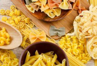 10 фактов о пасте для любителей макарон