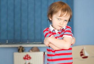 Кризис 3 лет -советы, что делать родителям