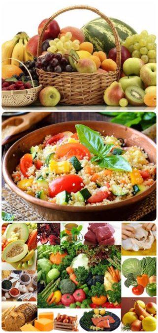 Лакто-ово-вегетарианство - плюсы и минусы