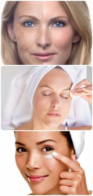 Старение кожи - главные секреты, как замедлить процесс старения