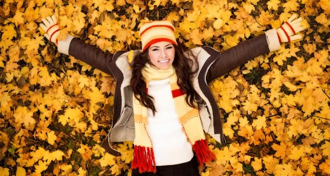 3 секрета вашей красоты осенью