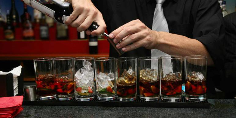 Полезные советы для барменов