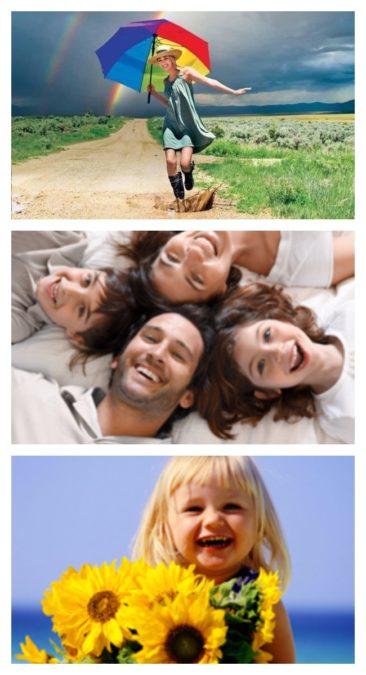 Как стать счастливой женщиной? Легко и с удовольствием! Лучшие советы, как быть счастливой