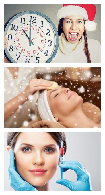 Успеть до Нового года: популярные процедуры для кожи