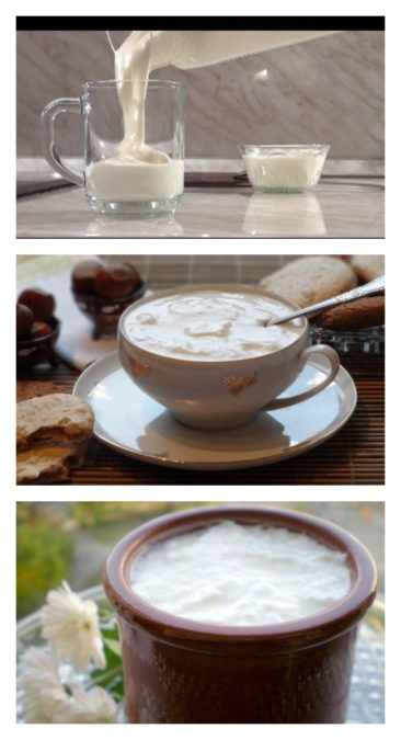 Мацун армянский рецепт