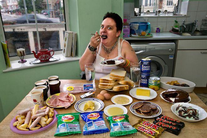 7 признаков нарушения пищевого поведения