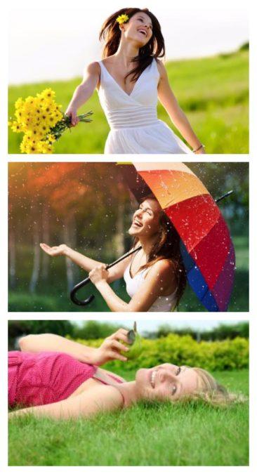 3 шага к абсолютному счастью
