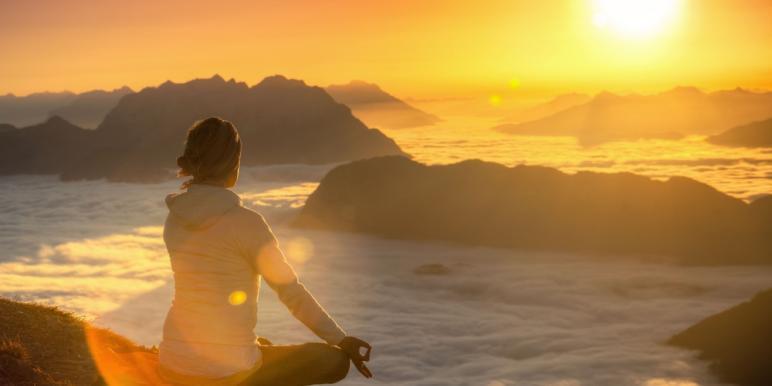 Как негативные эмоции, страх и неуверенность мешают нам стать счастливыми