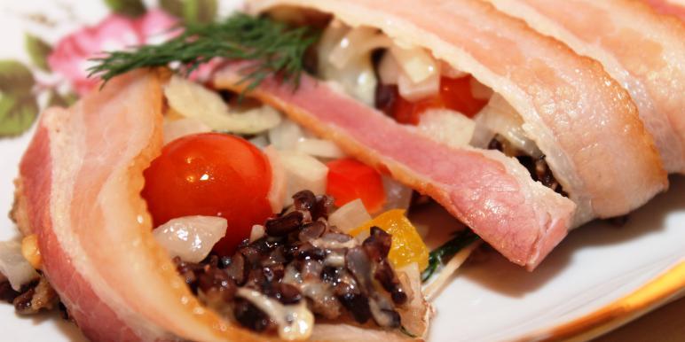 Фирменный салат «Табын»