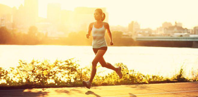 Как настроиться на утреннюю пробежку и зарядку?