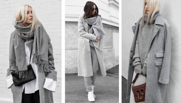 Pantone назвал 10 модных цветов осень-зима 2018-2019