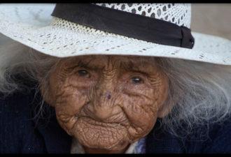 Самая старая 118-летняя женщина в мире: «Я никогда не была замужем и не рожала детей»
