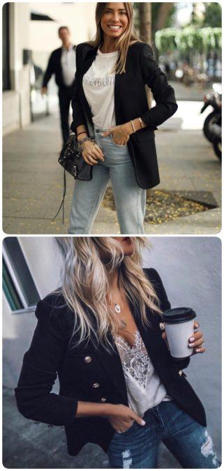 4 вещи черного цвета, которые вы точно будете носить