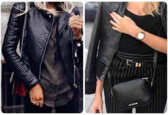 Королевская элегантность: 12 советов, как правильно носить чёрные вещи, чтобы выглядеть роскошно