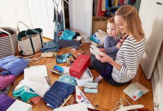 Как уборка и наведение порядка в доме может изменить жизнь?