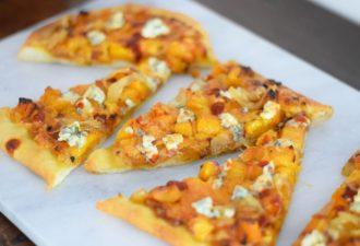 Рецепт пиццы из осенних продуктов: чем интересна сезонная пицца
