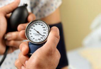 Снизитеь кровяное давление за несколько минут с помощью этого простого вещества