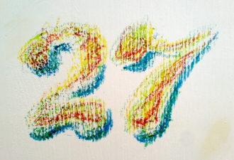 Магическое число 27 — а вы об этом знали?