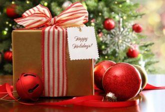 Эти подарки принесут удачу в Новом 2019 году!